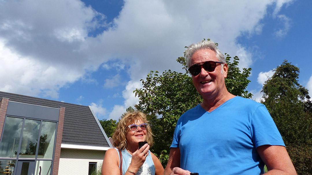 Foto Roel van Deursen Beeldentuin Fam. Penning Het Zwarte Gat - Oostvoorne 2020-09-05 -19-